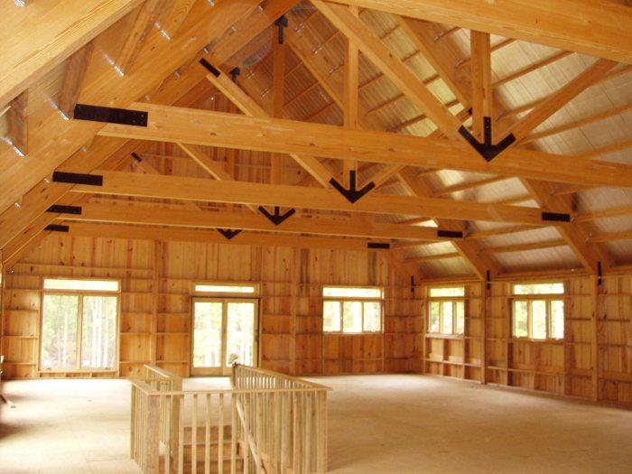 Unique Buildings Southern Barns Of Distinction